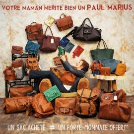 Votre maman mérite un PAUL MARIUS