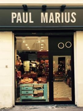 Ouverture de votre boutique PAUL MARIUS Marseille !