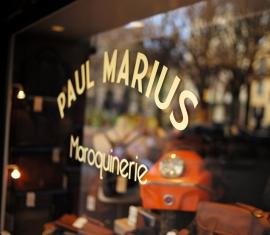 Ouverture de votre boutique PAUL MARIUS Bayonne