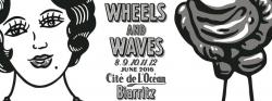 PAUL MARIUS & Wheels and Waves