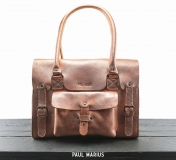 LeRive Gauche M - Rose Gold
