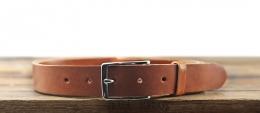 LaCeinture Magnifique - 30mm - Light Brown