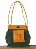 Le1950 - Saffron / Khaki