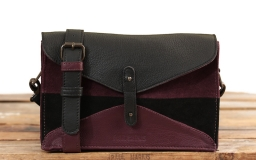 LePapillon - Black / Plum