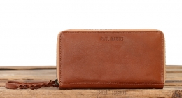 LePortefeuille Charlotte - Light Brown