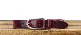 LaCeinture Magnifique - 25mm - Prune