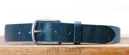 LaCeinture Magnifique - 35mm - Bleu Canard