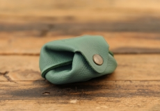 L'Escarcelle - Vert Amande
