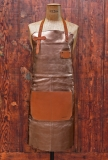 Apron Leather - Copper