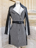 LeTrench Houndstooth - Size 36