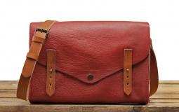 L'Indispensable - Rouge Carmin