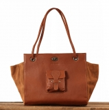 Madame. M - Light Brown