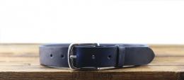 LaCeinture Magnifique - 30mm - Bleu Saphir