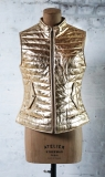 LaDoudoune For Woman XS - Gold