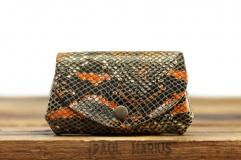 LeGustave Python - Orange