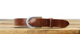 LaCeinture Magnifique - 25mm - Brun