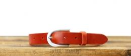LaCeinture Magnifique - 25mm - Orange