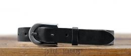 LaCeinture Magnifique - 25mm - Noir