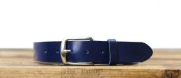 LaCeinture Magnifique - 35mm - Bleu Saphir