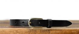 LaCeinture Magnifique - 20mm - Noir