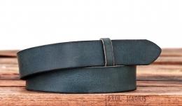LaCeinture - Cobalt - 90 cm