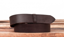 LaCeinture - Dark brown - 90 cm