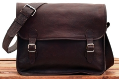 dafa4ff19e84a Paulmarius - Sacs bandoulière en cuir style vintage pour femme