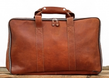LeGlobe-trotter - Light Brown