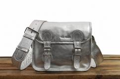 LaSacoche S - Silver