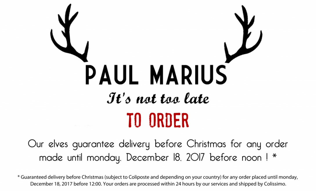 It is not too late to order