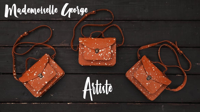 Mademoiselle George Artiste