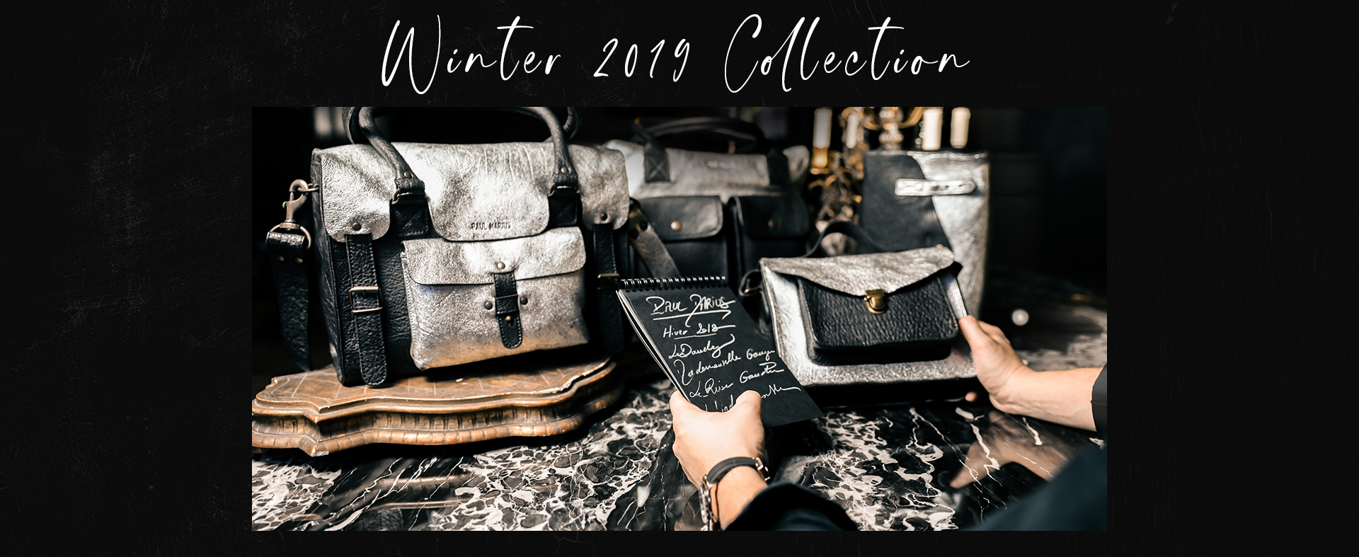 collection hiver 2019