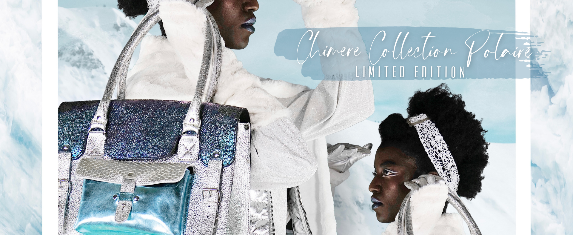 New Chimere Collection Polaire