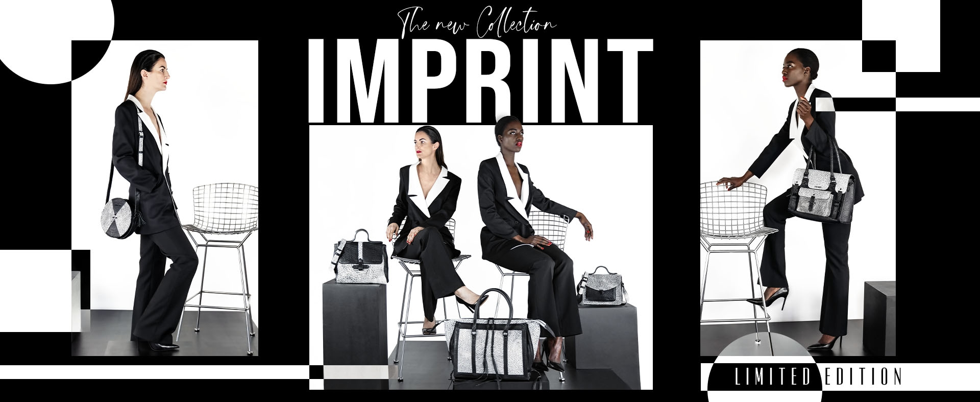 New Collection - Imprint