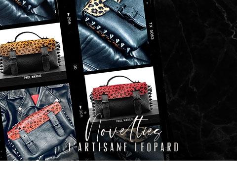 ARTISANE LEOPARD