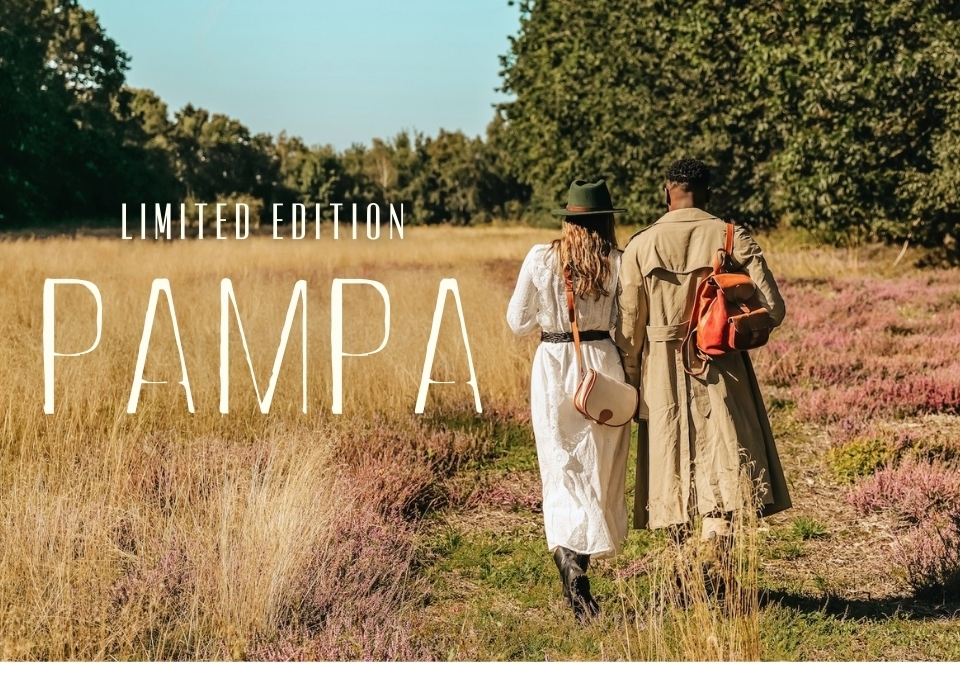 Pampa Limited Edition