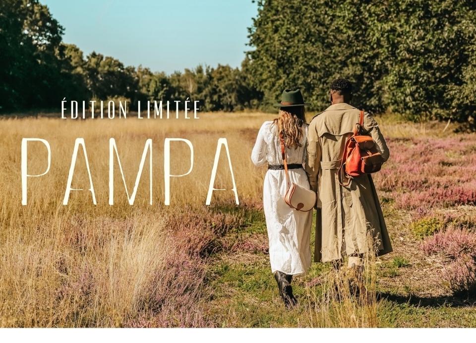 Edition Limitée Pampa