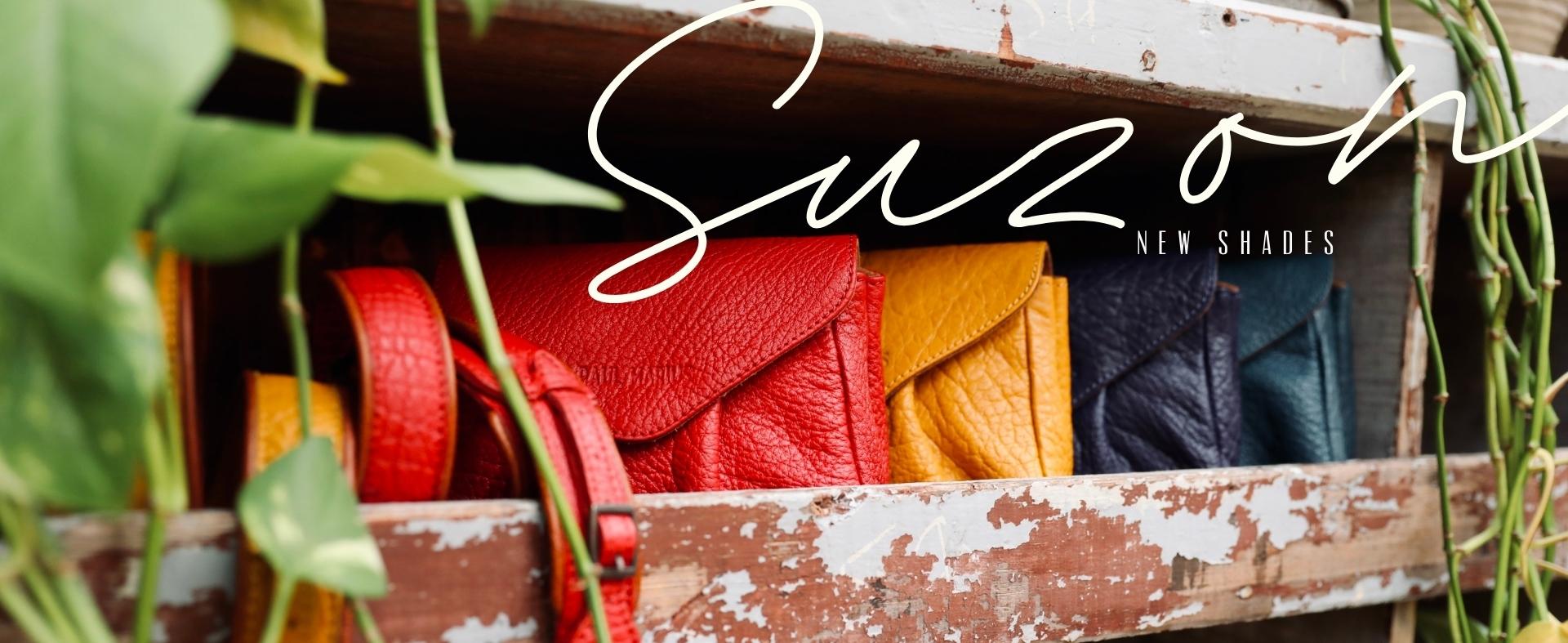 Suzon - New Colors