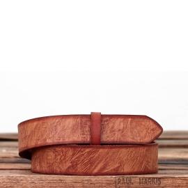 LaCeinture 90cm - Indie Light brown