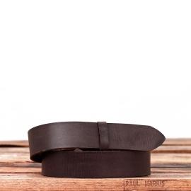 LaCeinture - Dark Brown - 105 cm