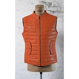 LaDoudoune Pour Homme XL - Orange