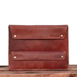 Tablet Case - Light Brown