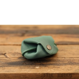L'Escarcelle - Almond Green