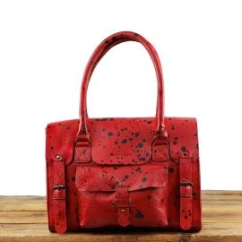LeRive Gauche Artiste M - Carmine red