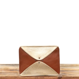 LeGraphique - Light brown/Gold