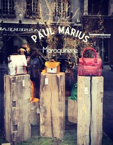 BOUTIQUE PAUL MARIUS