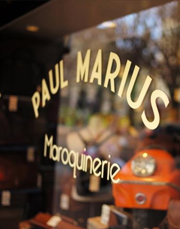 Votre boutique PAUL MARIUS Rouen
