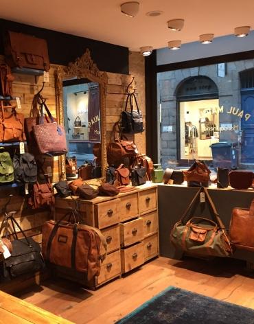 Votre boutique PAUL MARIUS Rennes