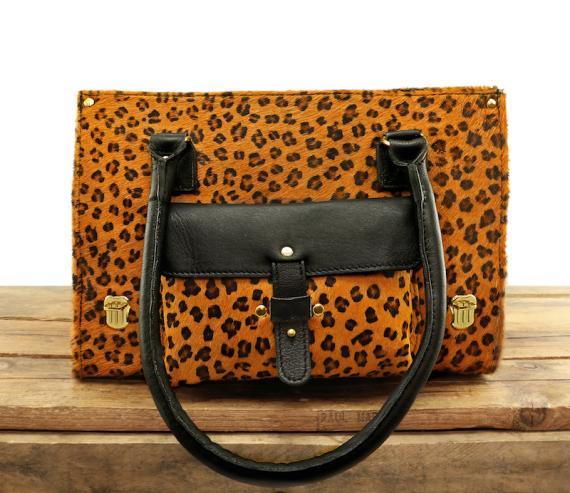 LeRive Gauche M - Leopard