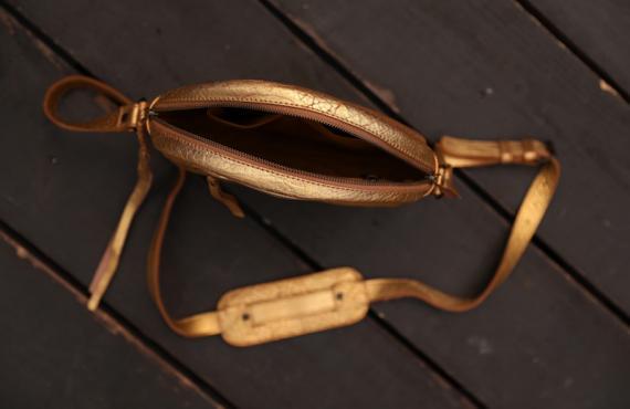 L'Écrin - Gold